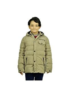 Benitto Kids Erkek Çocuk Mont 51232B